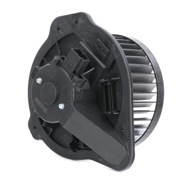 2669I0069 Gebläsemotor RIDEX - Markenprodukte billig