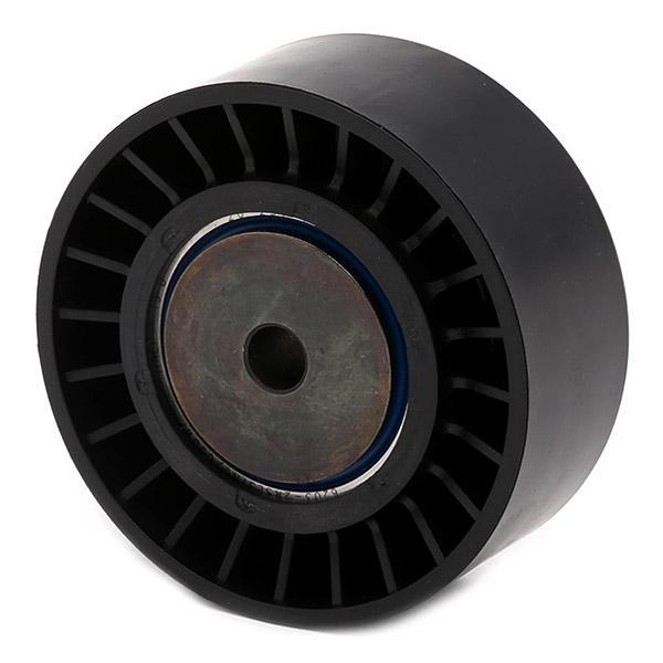 VKM31008 Poulie renvoi / transmission, courroie trapézoïdale à nervures SKF VKM 31008 - Enorme sélection — fortement réduit