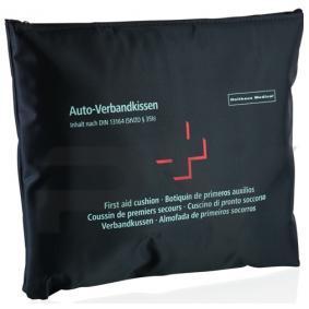 62340 Holthaus Medical Satsen innehåller: Förstahjälpenset till bil Förstahjälpenset till bil 62340 köp lågt pris