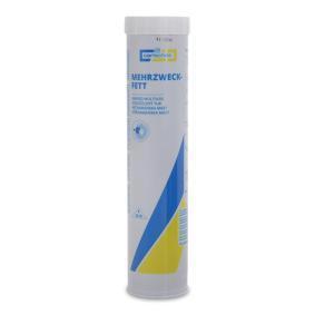 40 27289 00134 0 CARTECHNIC Tube, Gewicht: 400g Temperaturber.: -30°C + 120°C°C Fett 40 27289 00134 0 günstig kaufen