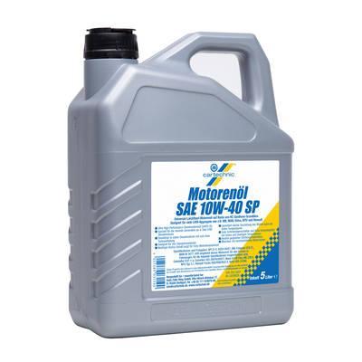 Motorenöl CARTECHNIC 40 27289 03159 0