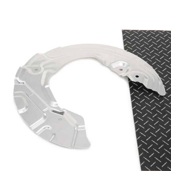 Origine Déflecteur disque de frein RIDEX 1330S0040 ()