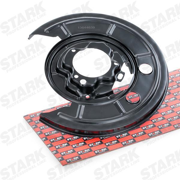 STARK: Original Bremsscheiben Schutzblech SKSPB-2340065 ()