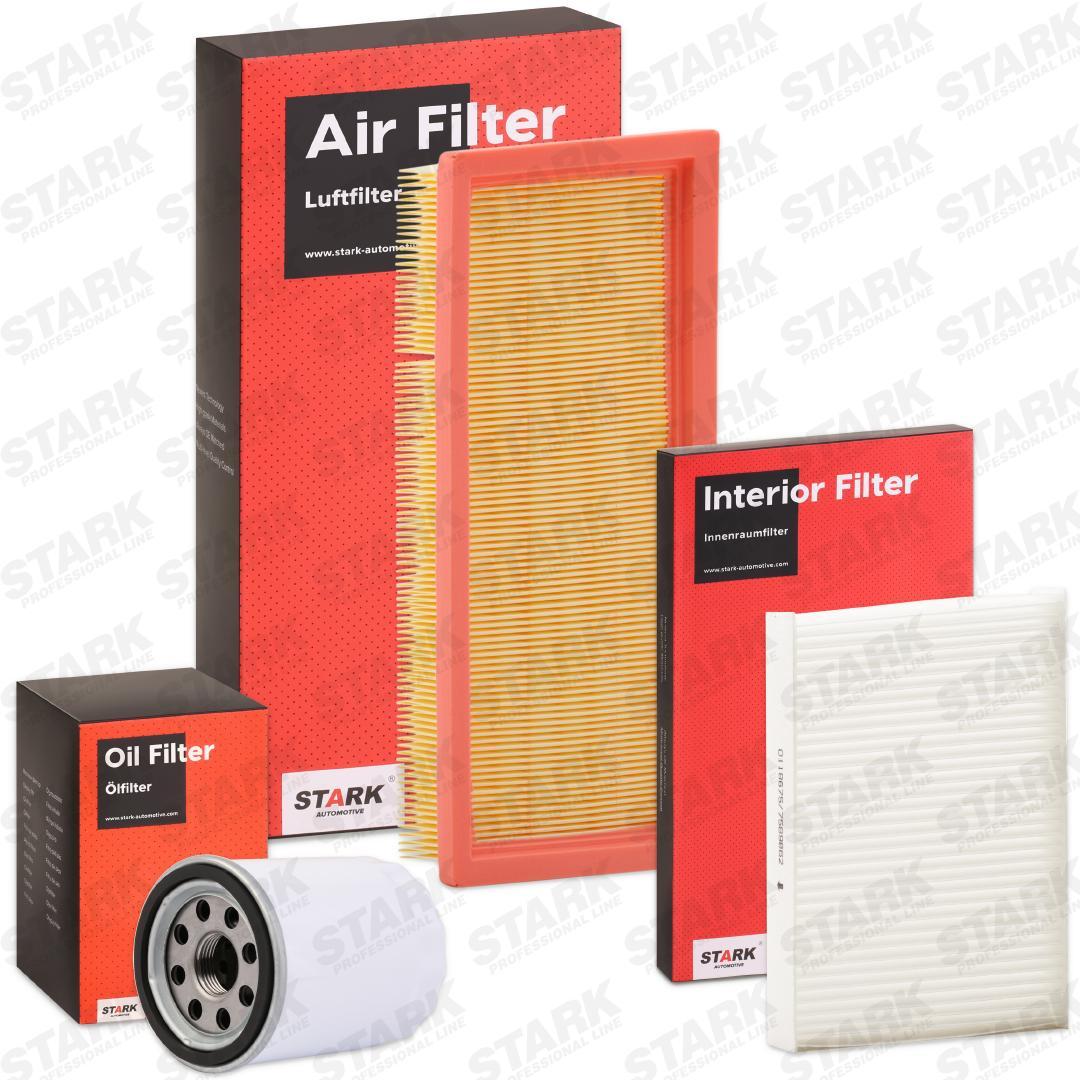 STARK Filter Set SKFS-1880163