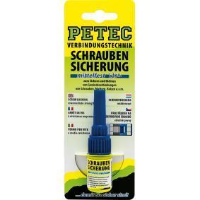 91005 Schraubensicherung PETEC 91005 - Große Auswahl - stark reduziert