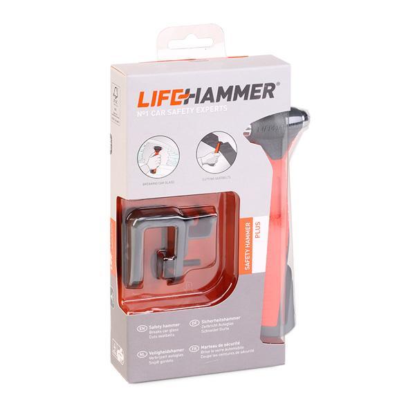 HPNO1QCSBL Notfallhammer LifeHammer HPNO1QCSBL - Große Auswahl - stark reduziert