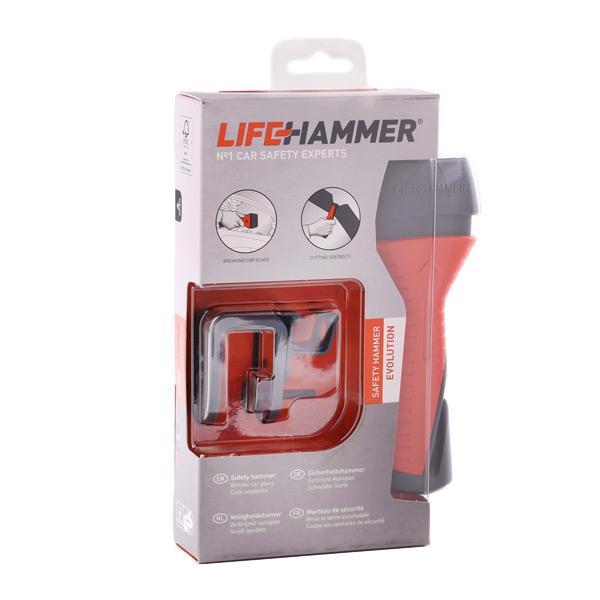 LifeHammer | Notfallhammer HENO1QCSBL