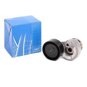 VKM 36055 SKF Ø: 65mm, Breite: 26mm Spannrolle, Keilrippenriemen VKM 36055 günstig kaufen