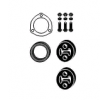 Mounting kit, exhaust system ALA-933 147 (937) 1.6 16V T.SPARK ECO 105 HP original parts-Offers