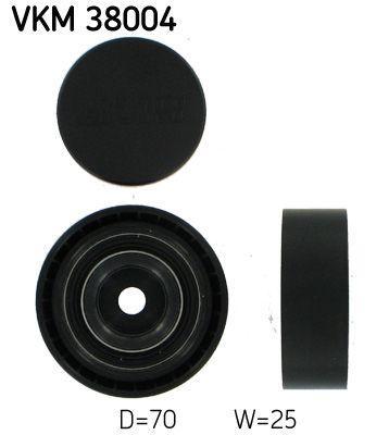 Originali Cinghie, catene, rulli VKM 38004 BMW