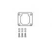 Montagesatz Katalysator FA-811 X-Type Kombi (X400) 2.0 D 130 PS Premium Autoteile-Angebot