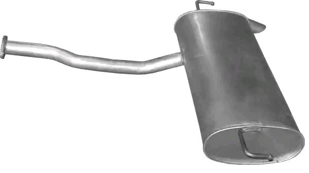 Endschalldämpfer VEGAZ HUS-265 Bewertungen