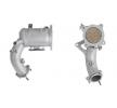 Vorkatalysator MK-354 mit vorteilhaften VEGAZ Preis-Leistungs-Verhältnis