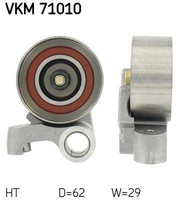 OE Original Spannrolle, Zahnriemen VKM 71010 SKF