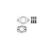 Montagesatz, Abgasanlage RA-928 Twingo I Schrägheck 1.2 16V 75 PS Premium Autoteile-Angebot