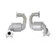 Fahrzeugkatalysator RK-321 mit vorteilhaften VEGAZ Preis-Leistungs-Verhältnis