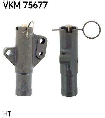 SKF Schwingungsdämpfer, Zahnriemen VKM 75677