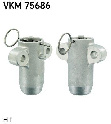 VKM 75686 SKF Riemenspanner, Zahnriemen VKM 75686 günstig kaufen