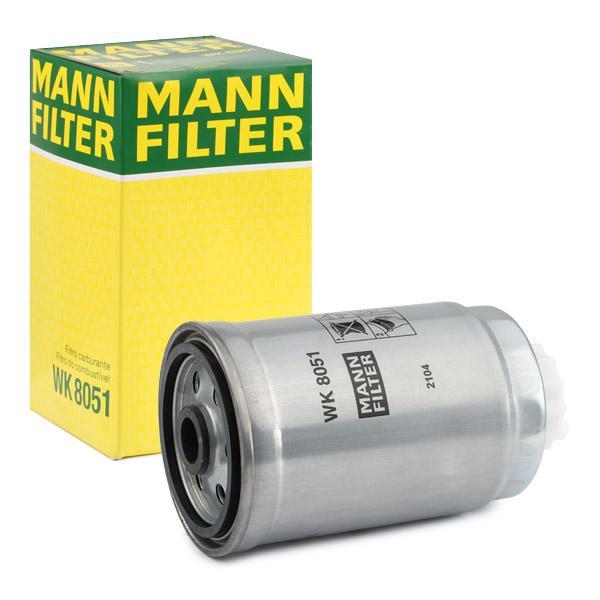 CHRYSLER Filtre à carburant d'Origine WK 8051