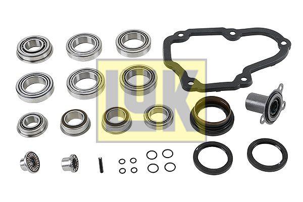 LuK: Original Getriebe Reparatursatz 462 0056 10 ()