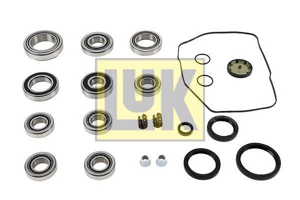 LuK: Original Getriebe Reparatursatz 462 0057 10 ()