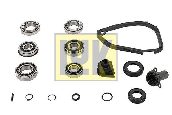 LuK: Original Getriebesatz 462 0151 10 ()