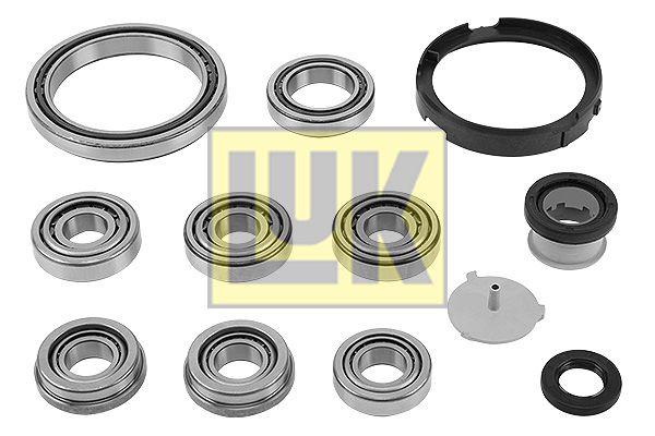 LuK: Original Getriebe Reparatursatz 462 0155 10 ()