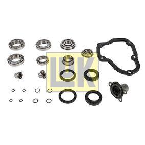 462 0156 10 LuK Reparatursatz, Schaltgetriebe 462 0156 10 günstig kaufen