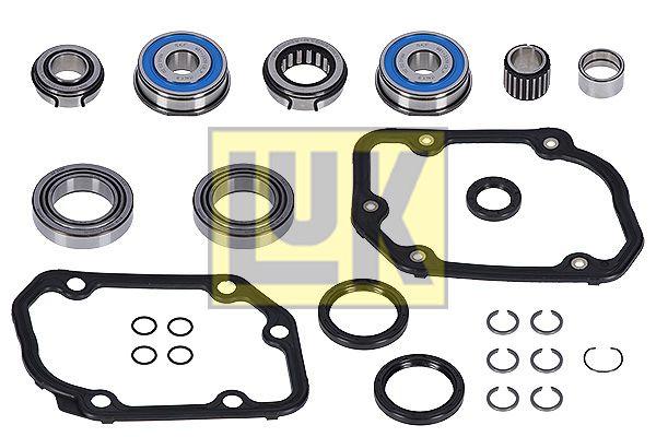 LuK: Original Getriebe Reparatursatz 462 0196 10 ()