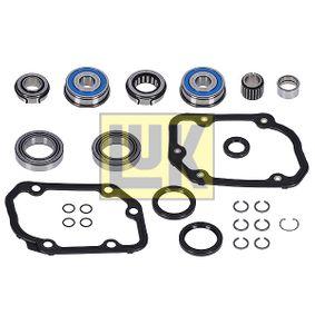 462 0196 10 LuK Reparatursatz, Schaltgetriebe 462 0196 10 günstig kaufen