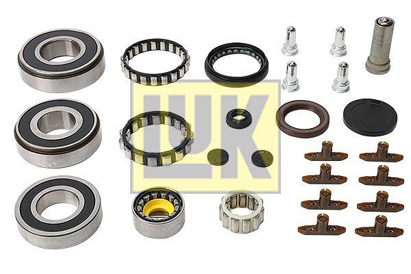 LuK: Original Getriebe Reparatursatz 462 0204 10 ()