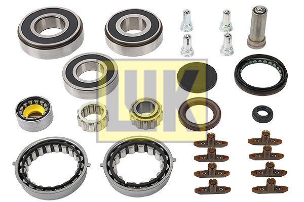 LuK: Original Getriebe Reparatursatz 462 0211 10 ()