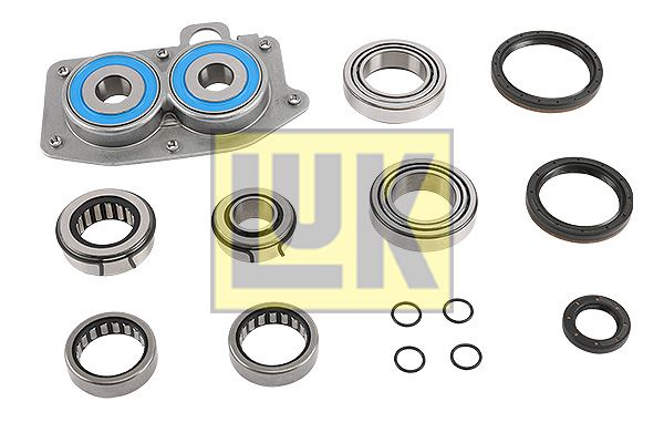 LuK: Original Getriebe Reparatursatz 462 0223 10 ()