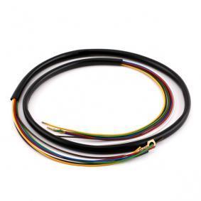 WUK-01 Elektromos készlet, vonóhorog STEINHOF - Olcsó márkás termékek