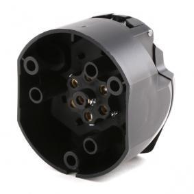 Elektrosatz, Anhängevorrichtung WUK-01 von STEINHOF