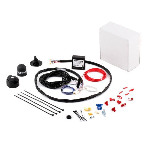 Kit électrique, dispositif d'attelage SMP-4PE acheter - 24/7!