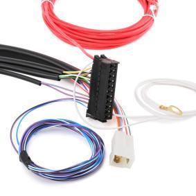 SMP-4PE Elektromos készlet, vonóhorog STEINHOF Test