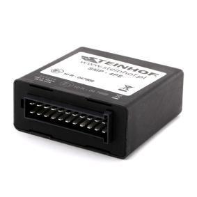 SMP4PE Elektromos készlet, vonóhorog STEINHOF SMP-4PE Hatalmas választék - hatalmas kedvezménnyel