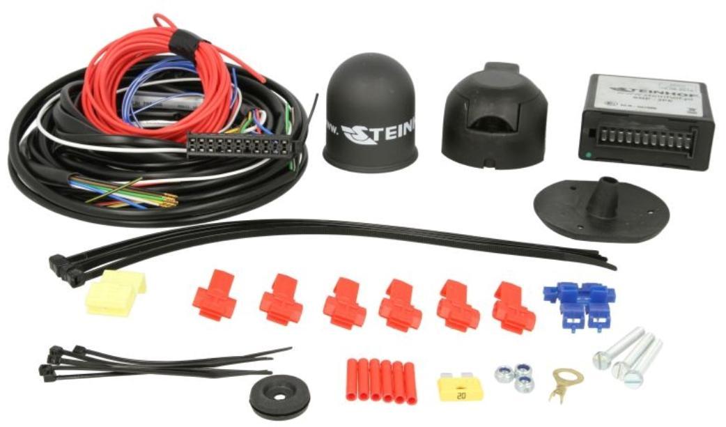 SMP-2PE Elektrosatz, Anhängevorrichtung STEINHOF - Markenprodukte billig