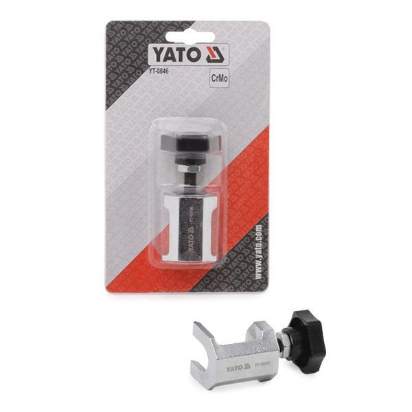 YT0846 Abzieher, Wischarm YATO YT-0846 - Original direkt kaufen