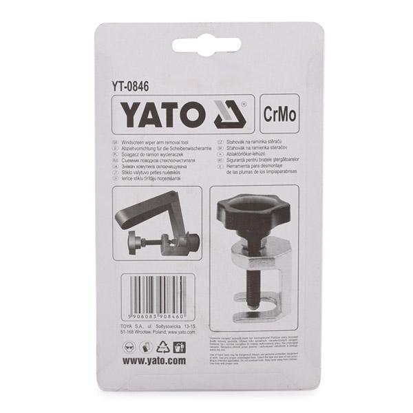 YT-0846 Abzieher, Wischarm YATO in Original Qualität