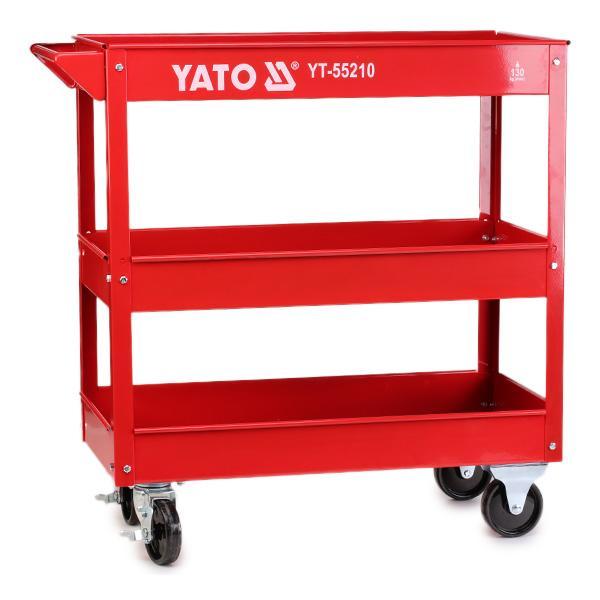 YT-55210 Werkzeugwagen YATO - Unsere Kunden empfehlen