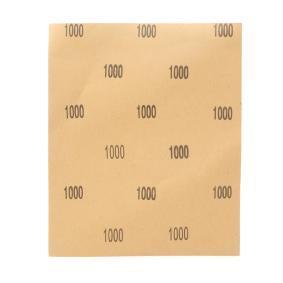 YT-8415 Schleifpapier YATO - Unsere Kunden empfehlen