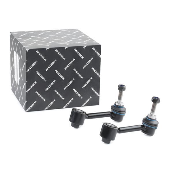 RIDEX | Reparatursatz, Stabilisatorkoppelstange 2067R0010