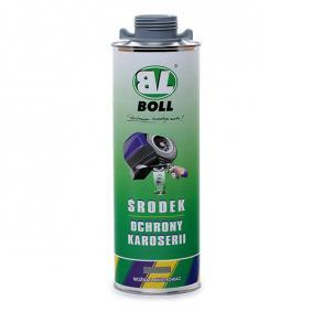 001003 BOLL grau, überlackierbar, Inhalt: 1l Steinschlagschutz 001003 günstig kaufen