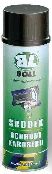 BOLL   Steinschlagschutz 001006