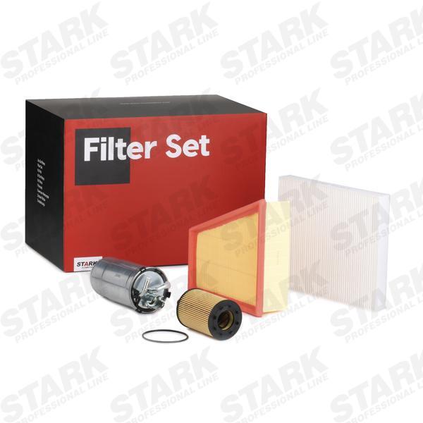 STARK   Filter Set SKFS-1880164