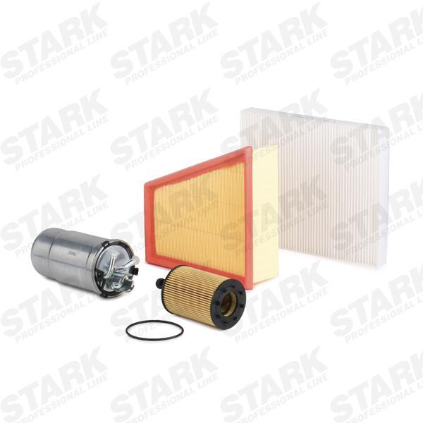 SKFS1880164 Filter Set STARK SKFS-1880164 - Huge selection — heavily reduced
