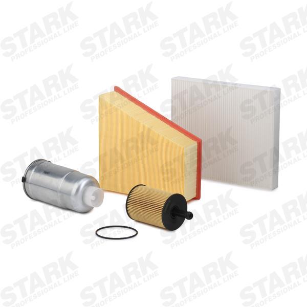 SKFS-1880164 Filter Set STARK - Cheap brand products