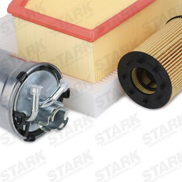 SKFS-1880164 Filter Set STARK - Experience and discount prices